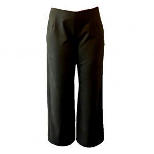 Uldbukser, brune