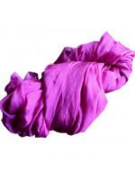 Silkesjal, pink