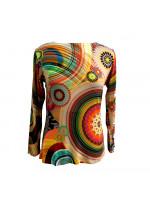 Puzzle 6,  t-shirt L