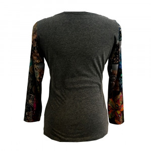 Puzzle 5, t-shirt, Medium